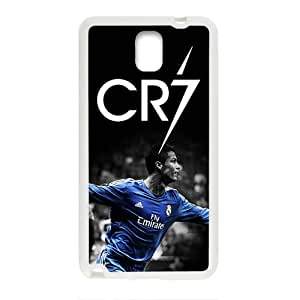 Cristia Noronaldo Fahionable And Popular High Quality Back Case Cover For Samsung Galaxy Note3