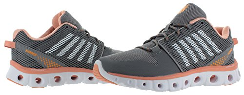 Athletic Courir Sneakers Chaussures K-Swiss X Lite Femmes