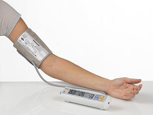 Panasonic EW3109 - Tensiómetro para el brazo: Amazon.es: Salud y cuidado personal