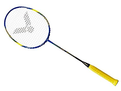 Buy Victor Hypernano X 800LTD Power G5 Unstrung Badminton Racket (Royal  Blue Black) Online at Low Prices in India - Amazon.in 917cea3a63