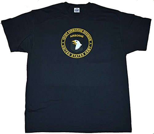 101st Airborne Screaming Eagles Shirt - 8