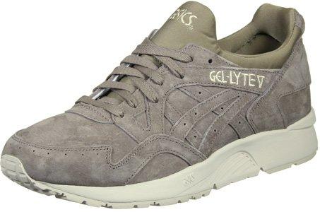 Gel Hombre Lyte Zapatillas V Marrón Taupe Grey Asics 8xaw6qP6