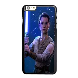 Generic Fashion Hard Back Case Cover Fit for iPhone 6 6S plus 5.5 inch Cell Phone Case black Star Wars EUI-8479754