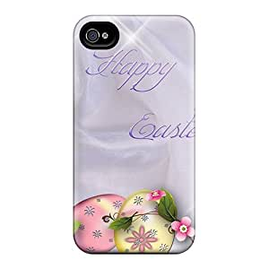 FtgRwiN2173jmQUE Kallard Shiny Easter Feeling Iphone 4/4s On Your Style Birthday Gift Cover Case
