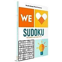 We love Sudoku