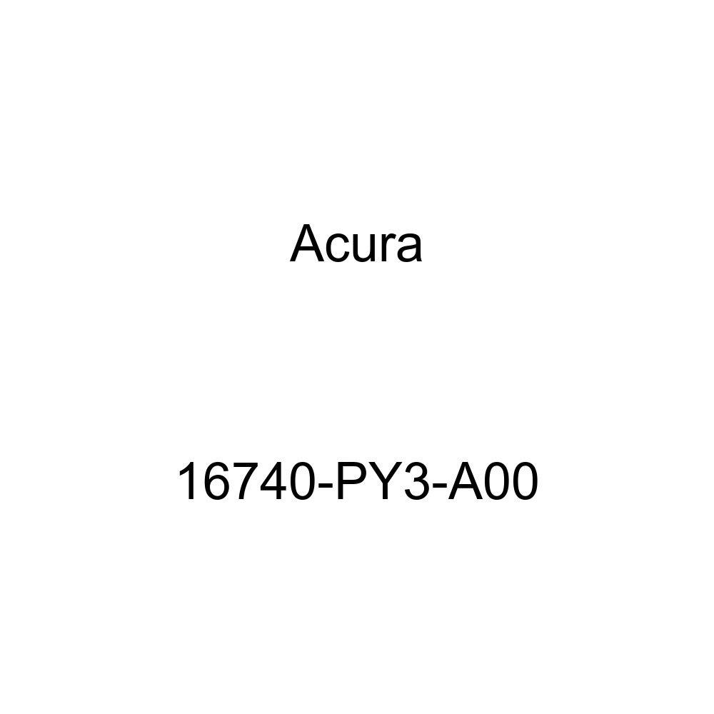 Acura 16740-PY3-A00 Fuel Injection Pressure Regulator