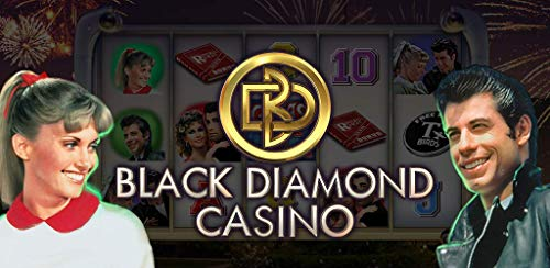 Black Diamond Casino Game