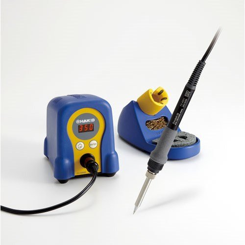 Reliable Digital Soldering Station For Beginners and Hobbyists detail review