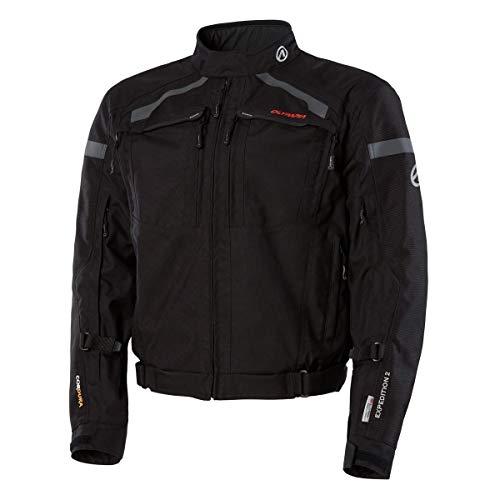 - Olympia Sports Expedition 2 Jacket (LARGE) (BLACK)