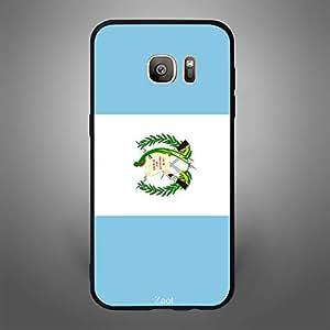Samsung Galaxy S7 Edge Guatemala Flag