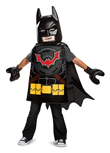 Disguise Batman LM2 Basic Toddler Costume -