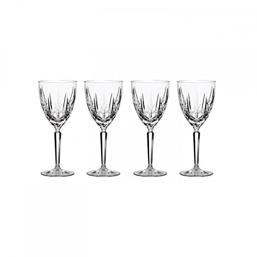 Marquis by Waterford 156157 Sparkle Wine Glass, Set of 4