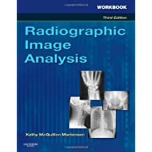By Kathy McQuillen Martensen MA RT(R) - Workbook for Radiographic Image Analysis, 3e (3rd third edition)