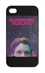 guardian lart star lord Iphone 5-5s plastic case