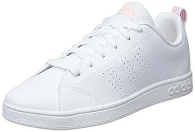 adidas Vs Advantage Cl, Zapatillas de Tenis para Mujer: Amazon.es: Zapatos y complementos