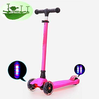 Scooter Patinetes niños de 2 a 14 años Bicicleta de Dibujos ...