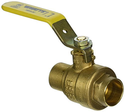 Watts 0547111 Ball Valve