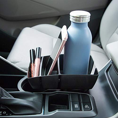 Rubbermaid Automotive Cup Holder Car Storage Organizer Caddy, Standard