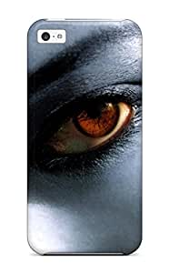 RzouZyj15804LszKk Eye Fashion Tpu 5c Case Cover For Iphone