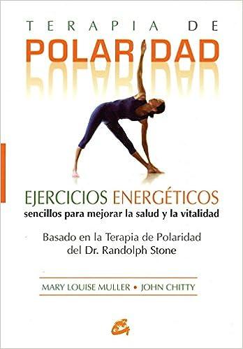 Terapia De Polaridad/ Energy Exercises. Easy Exercises for ...