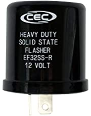 CEC Industries EF32SS-R Flasher
