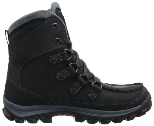 Black Chillberg Men's Insulated Tall Timberland Boot OqFAX