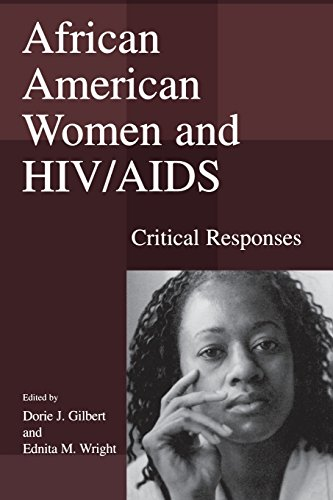 Search : African American Women Living with AIDS: Critical Responses for the New Millennium