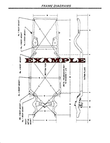 amazon com 2015 chrysler town & country laminated frame 2000 town and country engine diagram 2010 chrysler town and country wiring diagram chassis #13