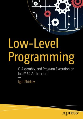 Picture of a LowLevel Programming C Assembly and 9781484224021