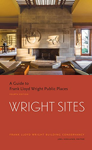 Cheapest Copy Of Wright Sites A Guide To Frank Lloyd