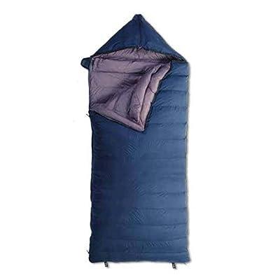 Lestra Tradition Sac de Couchage Mixte Adulte, Bleu, Taille 230