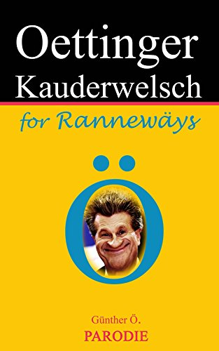 oettinger-kauderwelsch-for-ranneways-german-edition