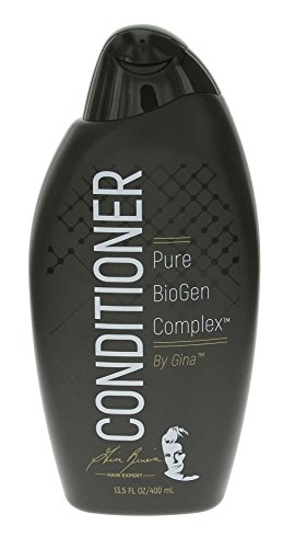 Pure Biogen Complex Pure Conditioner Contains Biotin And Collagen For Fuller  Thicker  And Healthier Looking Hair 13 5Oz