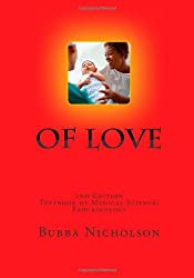 Of Love 2nd Edition: Textbook of Medical Science:  Exocrinology