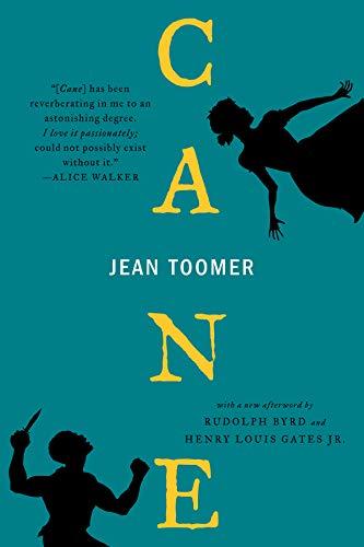 Books : Cane (New Edition)