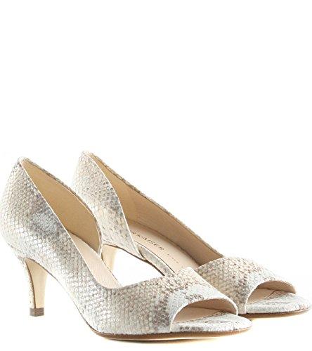 Women's Kaiser Peter Shoes Gold 01749 Court z5HTwUq