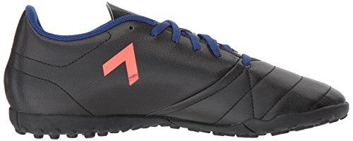 adidas Performance Damen Ace 17.4 TF W Fußballschuh Schwarz / Easy Coral / Mystery Tinte