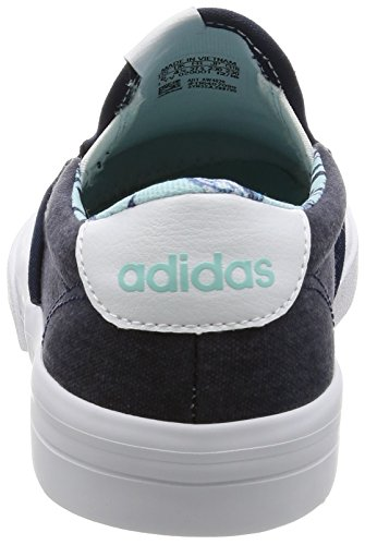 Adidas Gvp So W, Baskets Et Collo Basso Donna, Bleu (maruni / Ftwbla / Agucla), 37 Eu