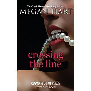 Crossing the Line Audiobook