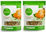 Simple Truth Organic Raw Pumpkin Seeds 6 oz (2 pack)