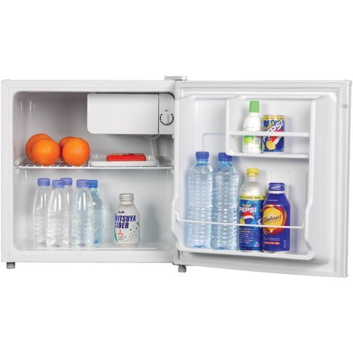 MCPMCBR170WMD - MAGIC CHEF MCBR170WMD 1.7 Cubic-ft Refrigerator (White)