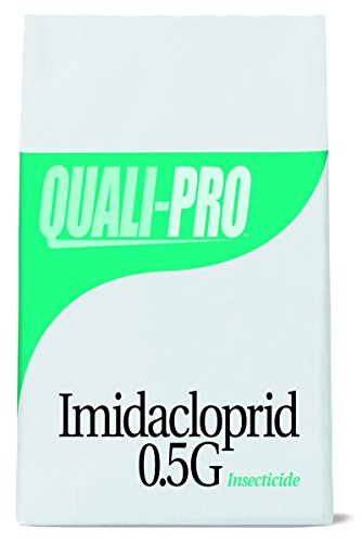 Imidacloprid .5G systemic insecticide equivalent to Merit 0.5G -