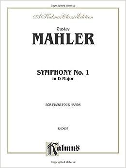 !!READ!! Symphony No. 1 In D Major (Kalmus Edition). photos provides suite Matchups precio
