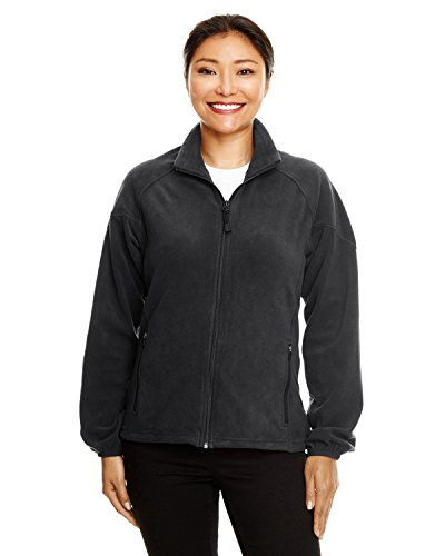 A Product of Ash City North End Ladies' Microfleece Unlined Jacket -Bulk Discoun
