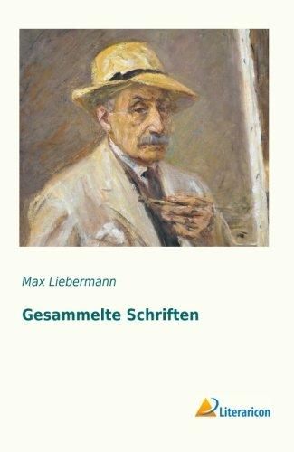 Gesammelte Schriften (German Edition)