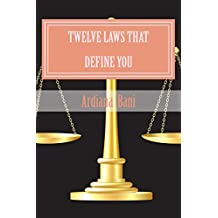 Twelve Laws That Define You