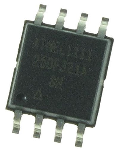 Flash 32M  2 7V  100Mhz Serial Flash  50 Pieces