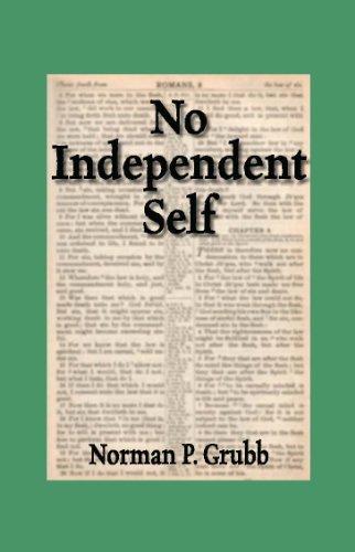 No Independent Self
