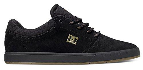 DC Shoes , Herren Sneaker Mehrfarbig Black / Olive