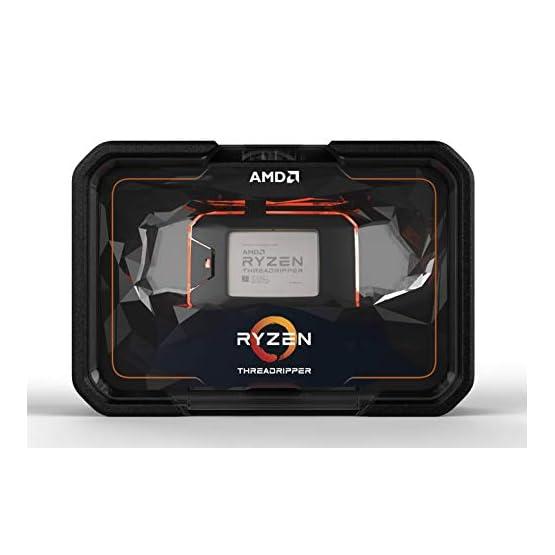 AMD YD297XAZAFWOF Ryzen Threadripper 2970WX 24 Core, 48 Thread Processor, Pack of 1 41p52Vd6W4L. SS555